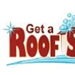 ROOF SHAMPOO by Truly Eco Friendly Roof Cleaners Logo
