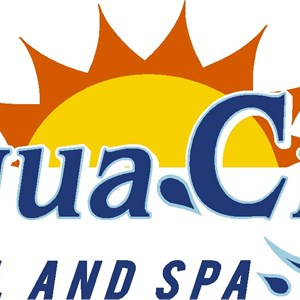 Aqua Crew Pool And Spa Logo