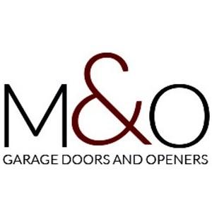 M&o Garage Doors LLC Cover Photo
