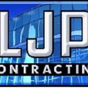 Ljp Contracting Logo