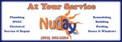 Nuday Inc Logo