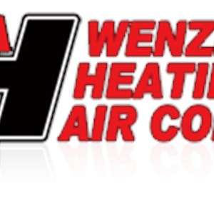 Wenzel Heating & Air Conditioning Logo