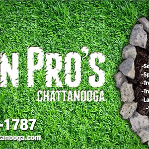Lanw Pros of Chattanooga Cover Photo