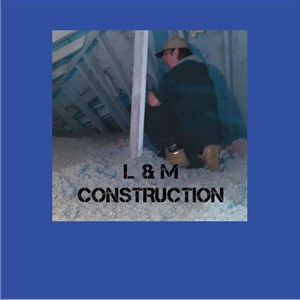 Landm Construction LLC Logo