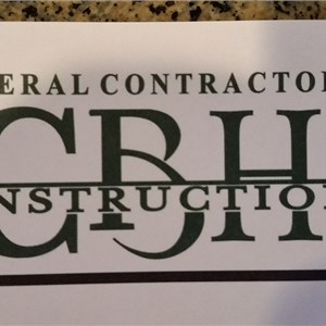 C . B . H . Construction Company Cover Photo