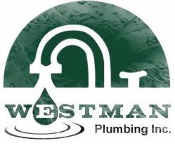 Westman Plumbing Inc Logo