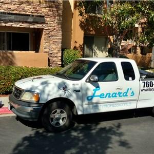 Lenards Pest Professionals Cover Photo