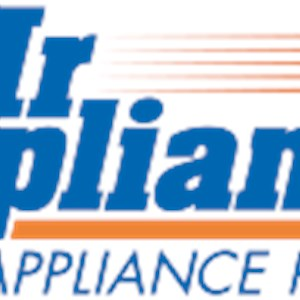 Appliance Repairman Logo