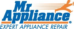 M Appliance of Western Hennepin & Eastern Carver Counties, MN Logo