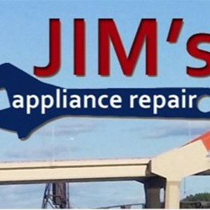 Jims Appliance Repair Logo