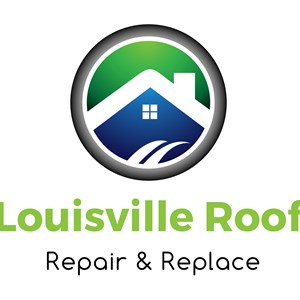 Louisville Roof Repair & Replace Logo