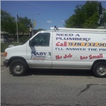 Raby Plumbing and HEATING Cover Photo