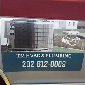 Outdoor Dryer Vent Cover Services Logo