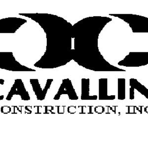 Cavallini Construction Inc. Cover Photo