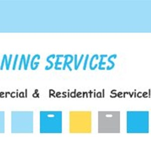 Bizzaklean Cleaning Svc. Logo