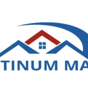 Platinum Maid Logo