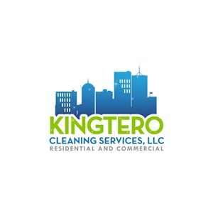 Kingtero Cleaning Services Logo