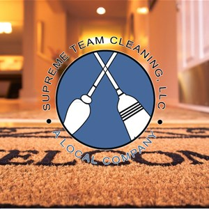 Supreme Team Cleaning LLC Logo