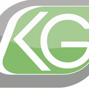 Keeler Green Cleaning Company Logo
