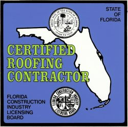 Roof Consultants and Services, Inc. CCC039872 Logo