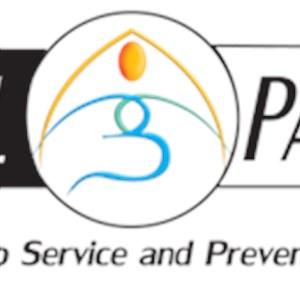 A B S Pool Patrol Logo