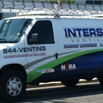 Interstate Ventilation Logo