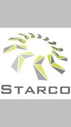 Starco Logo