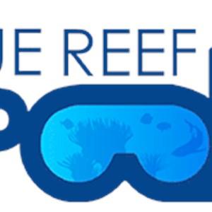 Blue Reef Pools Logo