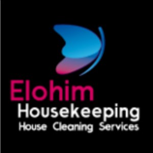 Elohim Housekeeping Logo