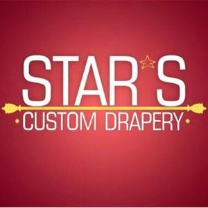 Stars Custom Drapery Inc Logo