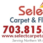 Select Carpet & Flooring Logo