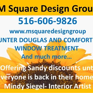 M Square Design Group Cover Photo
