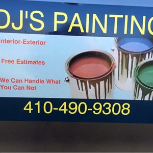 Djs Painting Cover Photo