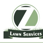 Zlawnservices Logo