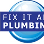 Fix It All - Plumbing, LLC Logo