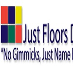 Just Floors Direct Logo