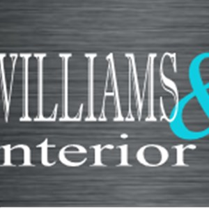 Williams & Strauss Interior Design Logo