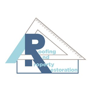 RJP Roofing And Property Restoration Logo