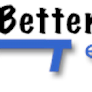 Better Home Exteriors Logo