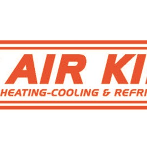 Air King Refrigeration Logo