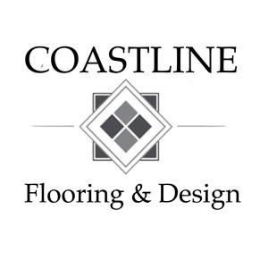 Coastline Tile & Design Logo