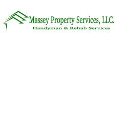 Massey Property Services, LLC. Logo