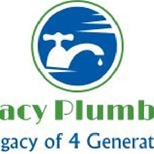 Legacy Plumbing Logo