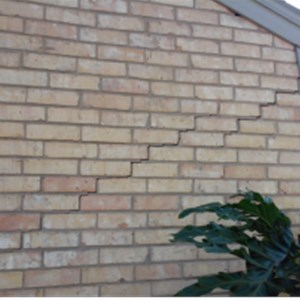 Structured Foundation Repairs Houston Logo