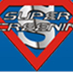 Super Screening Inc. Cover Photo