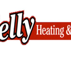 Kelly Heating & Air Conditioning Inc Logo