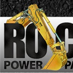 Rock Power Paving Inc Logo