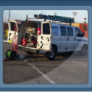 C.burns Sewer & Drain Cleaning Service Cover Photo