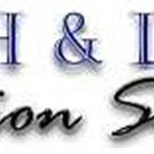 H&l Precision Services Logo