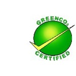 Greenco2 Carpet & Upholstery Cleaning Logo